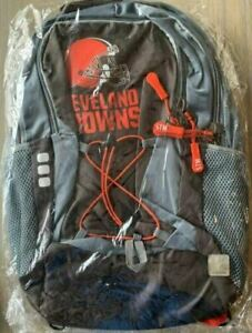 Cleveland Browns Backpack NEW - 2020 Season Ticket Holder Giveaway/Gift NWT