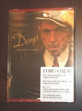 DEXY'S - NOWHERE IS HOME ; Rare Deleted 2-DVD + 4-CD + Book Set , New Sealed