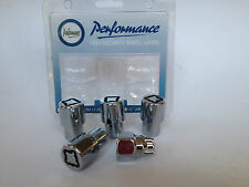 "Holden-Valiant  Lock Nut Set 7/16"" UNF Centerline Convo Pro,Jelly Bean & more"