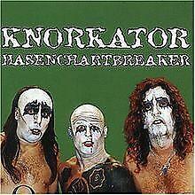 Hasenchartbreaker von Knorkator | CD | Zustand gut