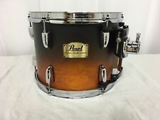 """Pearl Session Studio Classic 13"""" Mounted Tom/BLACK AND TAN/Finish # 307/New"""