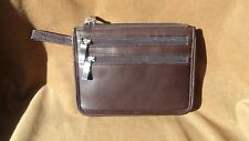 Osgoode Marley 1935 Triple Pouch Cashmere Leather