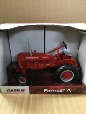 Farmall A Tractor By Ertl Part Number 14779