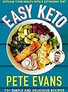 New Easy Keto By Pete Evans