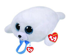 Ty Gear Backpack - Icy the Seal (13 inch) - Ty Beanie Babies