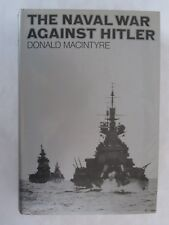 The Naval War Against Hitler