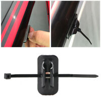 New MTB Bike Brake Hydraulic Oil Cable Guide Fitting Line Tube Housing Base Clip