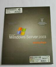 Microsoft - 5 Windows Server 2003 Terminal Cal -User- MUI , Deutsch - inkl. MwSt