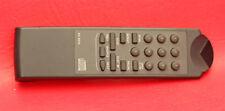 Télécommande PHILIPS RD 6830 pour Philips cd931
