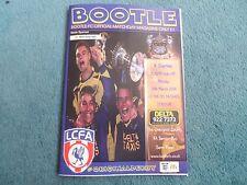 2013/14 - Bootle V Everton-Liverpool Senior Cup Semi final