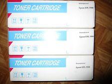 TONER Laser S050005 Compatible EPSON 5500 Imprimante Cartouche encre NEUF