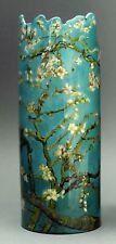 Silhouette d'Art Van Gogh Almond Blossom Vase