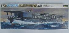 Hasegawa a081:950 - Aircraft Carrier Kaga - 1:700 - Water Line Kit-Kit