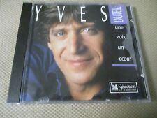 "CD ""YVES DUTEIL - BEST OF SELECTION DU READER'S DIGEST, VOLUME 3"" 20 titres"