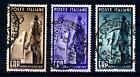 ITALIA REP. - 1949 - Programma di Ricostruzione dell'Europa (E.R.P.)