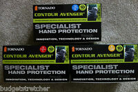 TORNADO Contour Avenger Special Hand Protection Work Gloves S/M, L, XL