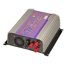 600 Watt 22-60VAC to 110VAC Grid Tie Power Inverter for Wind Turbine stackable