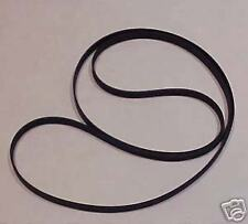 NEW turntable belt PL-600 PL-450 PL-333 PL-590 PL-570 PL-223Z PL-S30 PL-202Z ++