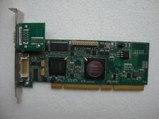 Matrox Solios Xcl SOL6MCLB PCI CARD