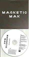 MAGNETIC MAN & JOHN LEGEND & KATY B Rare 5TRK Sampler UK PROMO DJ CD single 2010