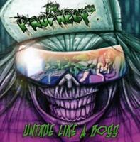 THE PROPHECY²³ - Untrue Like A Boss - CD - 200882