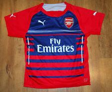 Puma Arsenal 2014/2015 training Shirt (For height 140 cm)