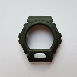 Casio Genuine Factory Replacement Bezel G-6900KG-3 GB-6900B-3 GW-6900KG-3 green