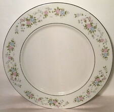 Sango Majesty Collection Dinner Plate Cannes #8078 China Discontinued Porcelain