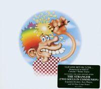 Grateful Dead - GRATEFUL DEAD-EUROPE ï72 [CD]