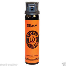 Mace Pepper Foam Magnum Security guard Personal Self Defense Safety pepper spray