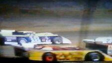 1990 Southern Raceway Dirt Late Model Dvd.