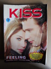 KISS n°224 1995 Rivista di Fotoromanzi ed. LANCIO [G831-1]