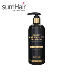[SUMHAIR] Summit Anti Hair-Loss Treatment 300ml - BEST Korea Cosmetic