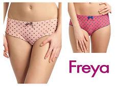 Freya Patsy Short Boyshort 1226 Fuchsia Pink or Ballet Pink * New Lingerie