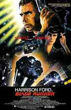 """Blade Runner ( 11"""" x 17"""" ) Movie Collector's Poster Print - B2G1F"""