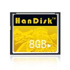 Handisk Flash CF Card 64GB 32GB High Speed CF Memory Card Compact Digital Camera