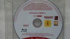 Battle vs Chess ps3 Promo Spiel Selten für Sony Playstation 3 ps3 Werbe