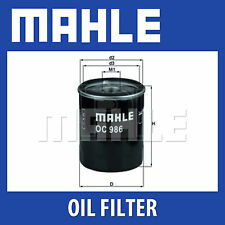 Mahle Oil Filter - OC986
