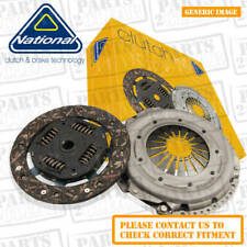 NAP 2pc OE Quality Clutch Kit Daihatsu Charade CK10201