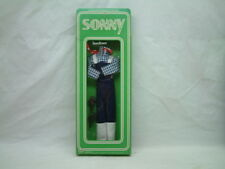 Original 1976 Mego SONNY (Cher) Outfit - NEVER PLAYED WITH - HOEDOWN - NEW