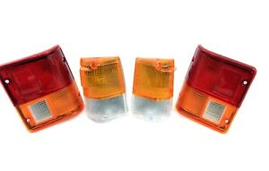 MITSUBISHI Pajero Montero 1983-1991 Corner signal  Tail lamps Set Left + Right