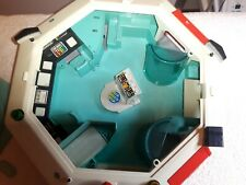 Playmobil - - Playmo Space -1980 + personaggi