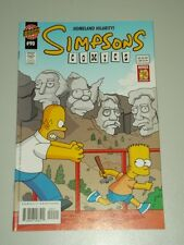 SIMPSONS COMICS #90 BONGO COMICS JANUARY 2004
