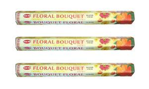 Hem Bulk Floral Bouquet Incense Sticks, 60 sticks Free shipping