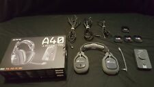 ASTRO Gaming A40  Headset + MixAmp Pro for PS4, PS3, PC