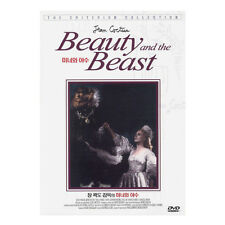 Beauty And The Beast (1946) DVD - Jean Cocteau (*NEW *All Region)