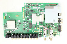 Sharp LC-37D4U Main Board DUNTKD352DE19