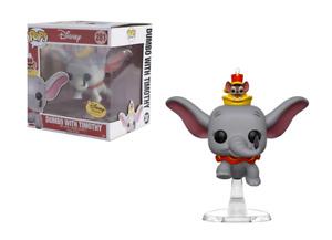 Rare Dumbo with Timothy Disney Funko Pop Vinyl New in Box