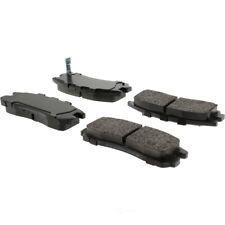 Rear Ceramic Brake Pad Set For Mitsubishi Eclipse 1994-2009
