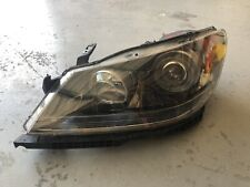 2005 - 2008 Acura RL Left Driver Side hid Afs xenon headlight OEM